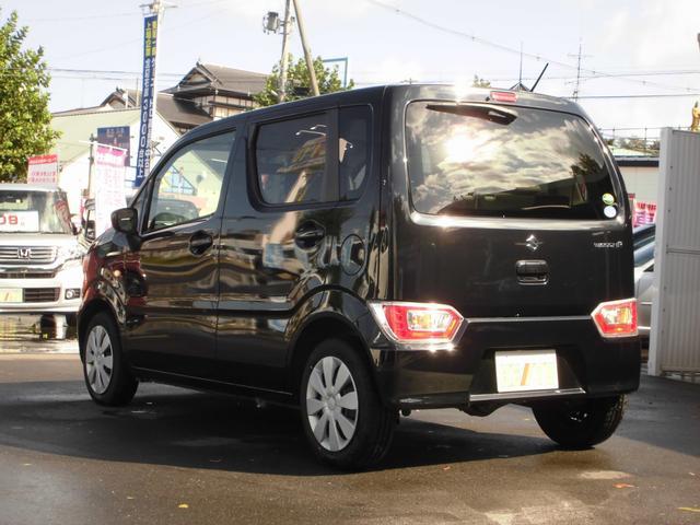 FA 4WD 当社買取車 CD キーレス シートヒーター(6枚目)