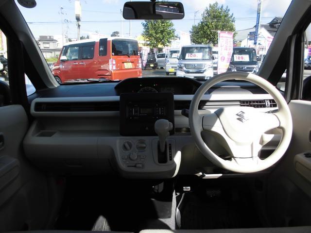 FA 4WD 当社買取車 CD キーレス シートヒーター(9枚目)