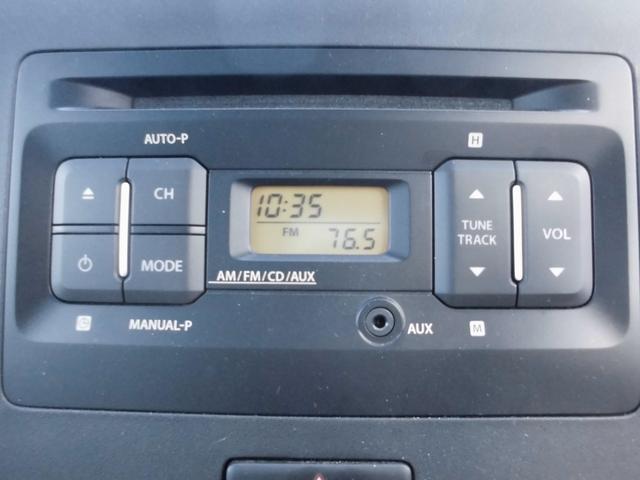 FA 4WD 当社買取車 CD キーレス シートヒーター(12枚目)