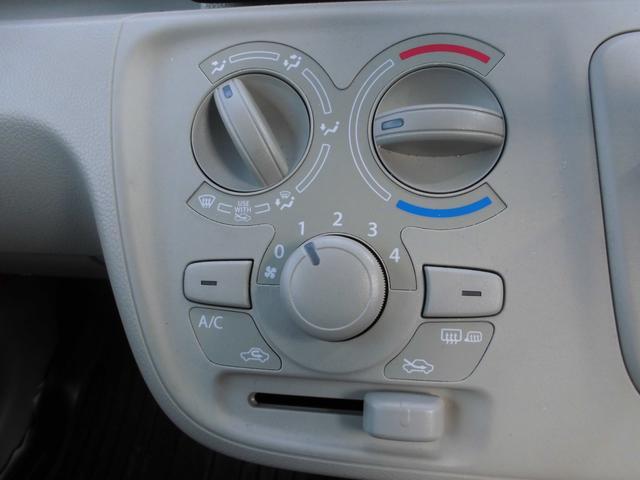 FA 4WD 当社買取車 CD キーレス シートヒーター(13枚目)