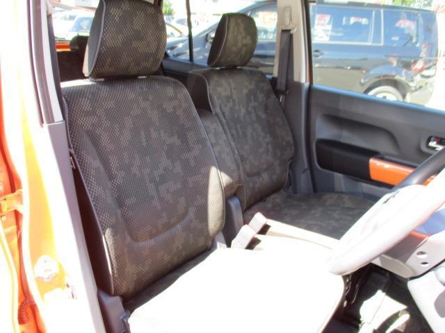 Fリミテッド 4WD SDナビ フルセグ CD DVD ブルートゥース バックカメラ 衝突被害軽減ブレーキ HIDライト オートライト シートヒーター(11枚目)
