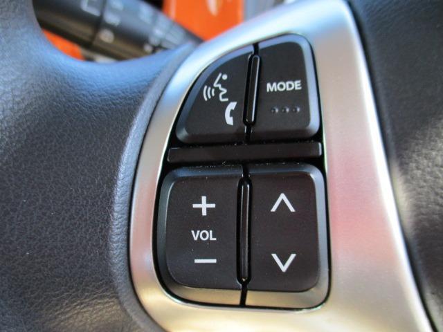 Fリミテッド 4WD SDナビ フルセグ CD DVD ブルートゥース バックカメラ 衝突被害軽減ブレーキ HIDライト オートライト シートヒーター(20枚目)