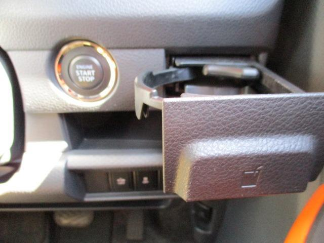 Fリミテッド 4WD SDナビ フルセグ CD DVD ブルートゥース バックカメラ 衝突被害軽減ブレーキ HIDライト オートライト シートヒーター(21枚目)