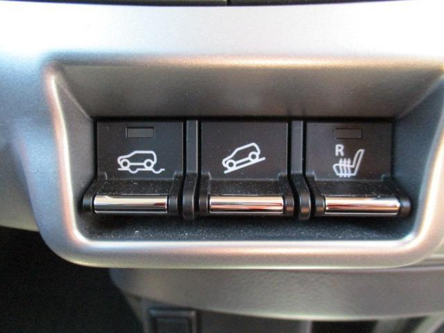 Fリミテッド 4WD SDナビ フルセグ CD DVD ブルートゥース バックカメラ 衝突被害軽減ブレーキ HIDライト オートライト シートヒーター(28枚目)