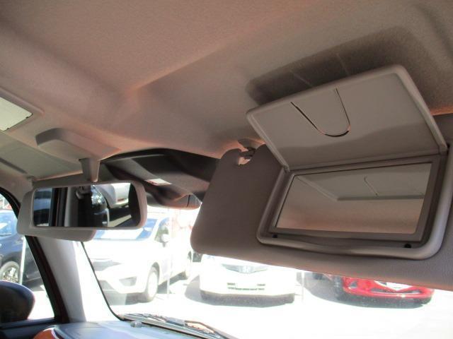 Fリミテッド 4WD SDナビ フルセグ CD DVD ブルートゥース バックカメラ 衝突被害軽減ブレーキ HIDライト オートライト シートヒーター(33枚目)