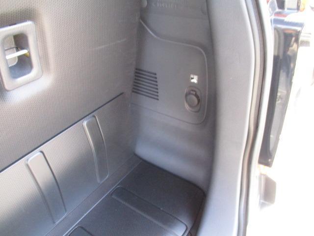 Fリミテッド 4WD SDナビ フルセグ CD DVD ブルートゥース バックカメラ 衝突被害軽減ブレーキ HIDライト オートライト シートヒーター(39枚目)