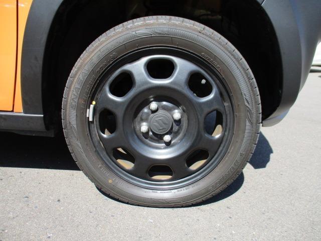 Fリミテッド 4WD SDナビ フルセグ CD DVD ブルートゥース バックカメラ 衝突被害軽減ブレーキ HIDライト オートライト シートヒーター(41枚目)