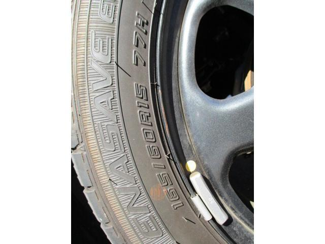 Fリミテッド 4WD SDナビ フルセグ CD DVD ブルートゥース バックカメラ 衝突被害軽減ブレーキ HIDライト オートライト シートヒーター(42枚目)