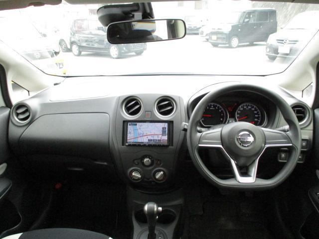 X FOUR 切替4WD ワンセグSDナビ CD USB バックカメラ 衝突被害軽減装置 レーンアシスト オートライト ETC(3枚目)