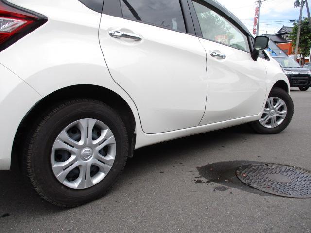 X FOUR 切替4WD ワンセグSDナビ CD USB バックカメラ 衝突被害軽減装置 レーンアシスト オートライト ETC(27枚目)