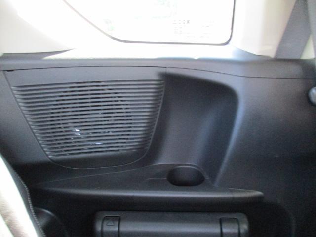 G プレミアムエディション 4WD 禁煙車 寒冷地仕様 両側電動スライドドア プレミアムインターナビ フルセグ バックカメラ フリップダウンモニター ハーフレザーシート クルーズコントロール ETC HIDライト(7枚目)