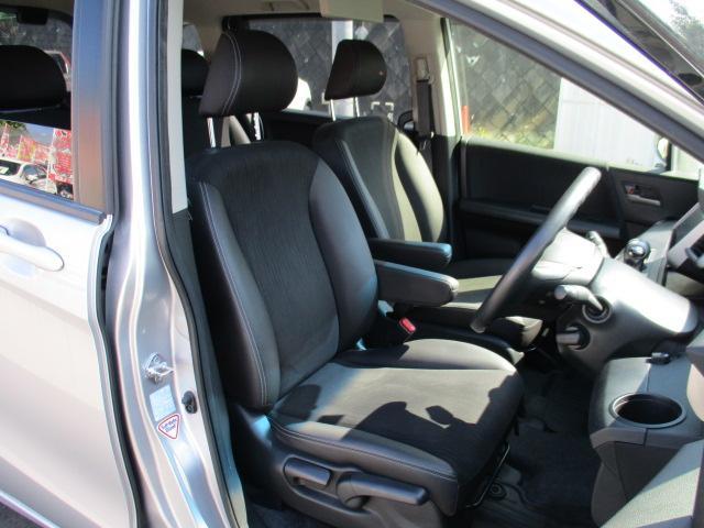 G プレミアムエディション 4WD 禁煙車 寒冷地仕様 両側電動スライドドア プレミアムインターナビ フルセグ バックカメラ フリップダウンモニター ハーフレザーシート クルーズコントロール ETC HIDライト(28枚目)