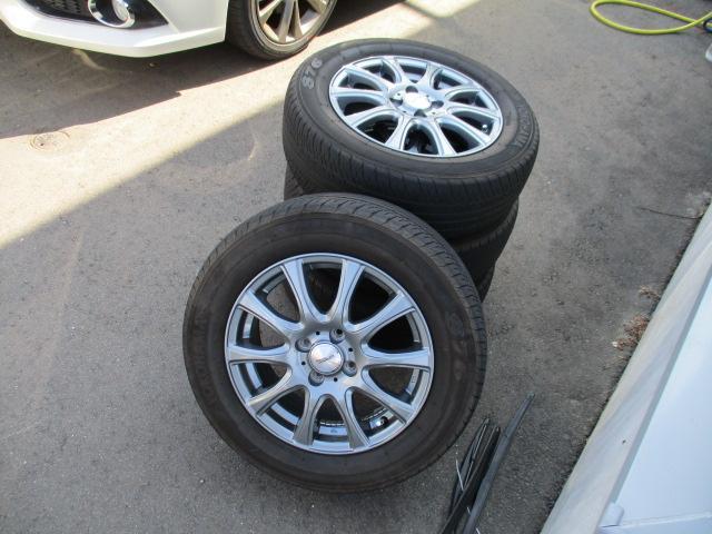 G プレミアムエディション 4WD 禁煙車 寒冷地仕様 両側電動スライドドア プレミアムインターナビ フルセグ バックカメラ フリップダウンモニター ハーフレザーシート クルーズコントロール ETC HIDライト(54枚目)