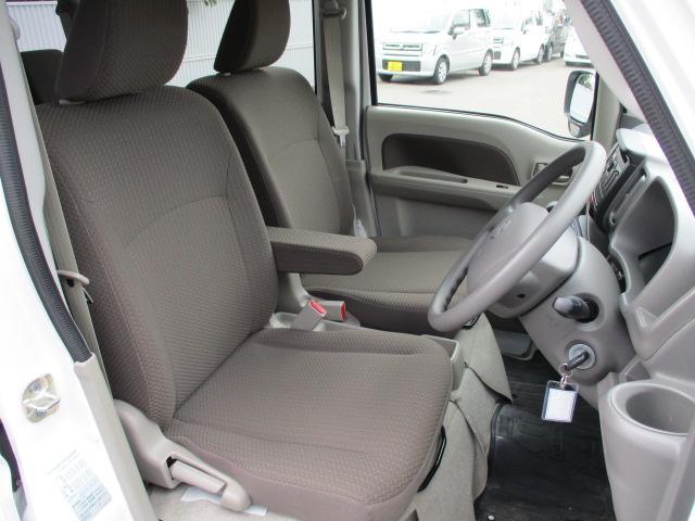 ジョイン ハイルーフ 4WD レーダーブレーキサポート 禁煙車 AUXミュージックプレイヤ―接続可能 CD再生(3枚目)