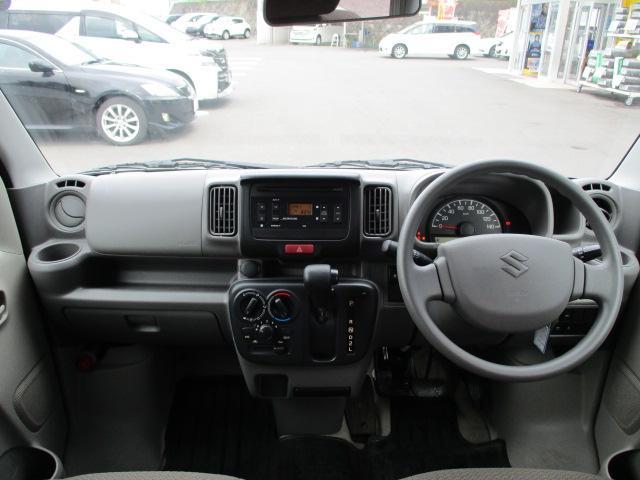 ジョイン ハイルーフ 4WD レーダーブレーキサポート 禁煙車 AUXミュージックプレイヤ―接続可能 CD再生(16枚目)