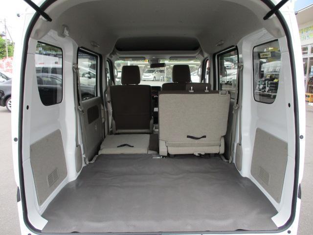 ジョイン ハイルーフ 4WD レーダーブレーキサポート 禁煙車 AUXミュージックプレイヤ―接続可能 CD再生(24枚目)