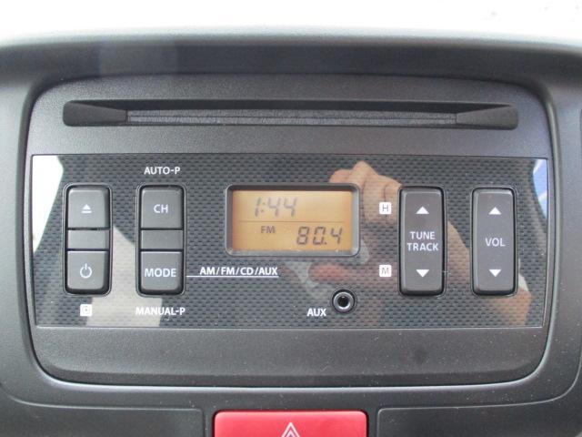 ジョイン ハイルーフ 4WD レーダーブレーキサポート 禁煙車 AUXミュージックプレイヤ―接続可能 CD再生(30枚目)