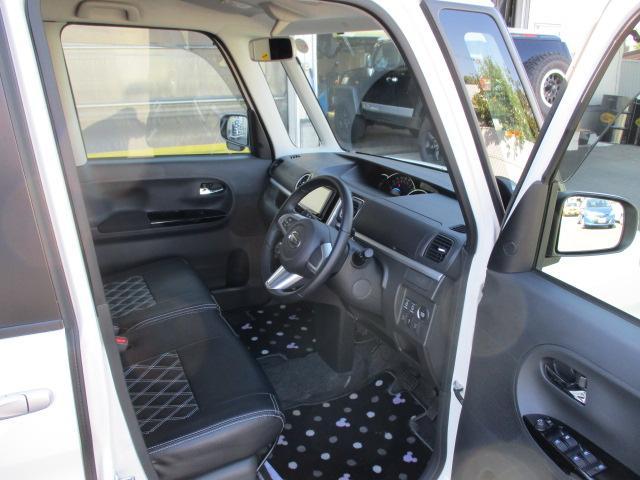 カスタムRS SA 4WD フルセグHDDナビ CD DVD ブルートゥース バックカメラ 衝突軽減システム LEDライト オートライト スマートキー 両側電動スライドドア  14インチアルミ サイドエアバッグ(12枚目)