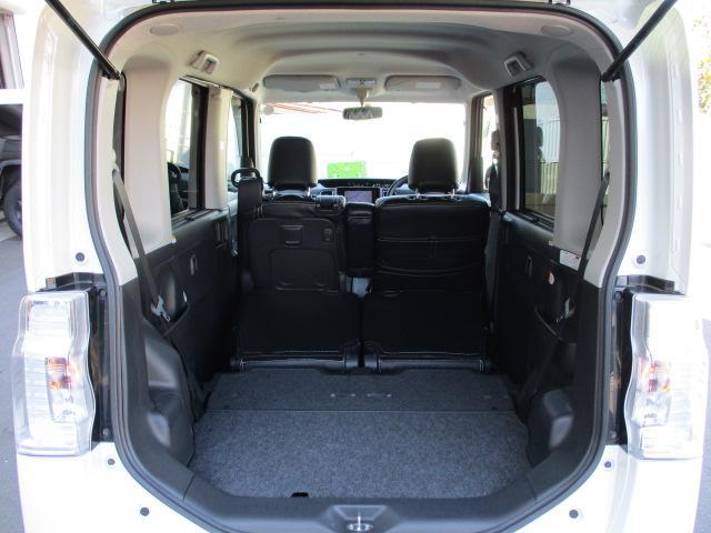 カスタムRS SA 4WD フルセグHDDナビ CD DVD ブルートゥース バックカメラ 衝突軽減システム LEDライト オートライト スマートキー 両側電動スライドドア  14インチアルミ サイドエアバッグ(18枚目)