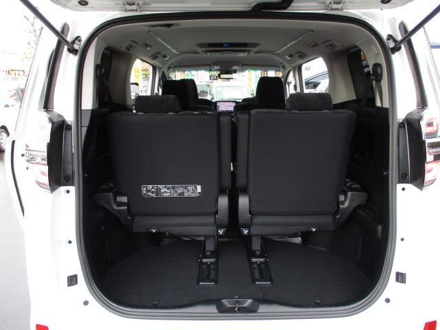 Z 4WD 7人 11インチフルセグナビ 後席モニター CD DVD SD ブルートゥース バックカメラ LEDライト 衝突軽減装置 レーンアシスト 追従クルコン ドラレコ2カメ デジタルインナーミラー(20枚目)