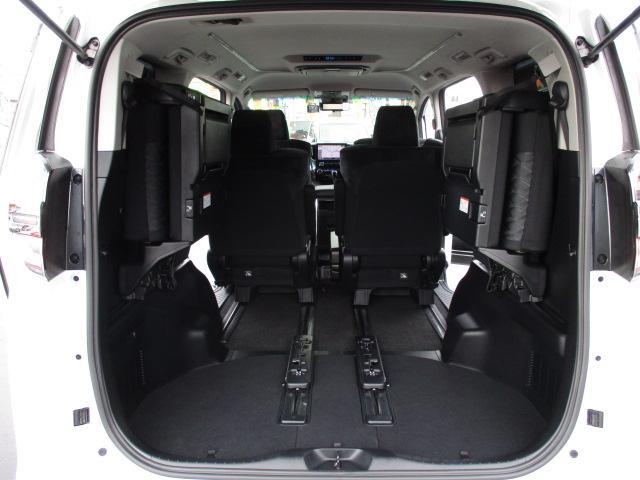 Z 4WD 7人 11インチフルセグナビ 後席モニター CD DVD SD ブルートゥース バックカメラ LEDライト 衝突軽減装置 レーンアシスト 追従クルコン ドラレコ2カメ デジタルインナーミラー(21枚目)