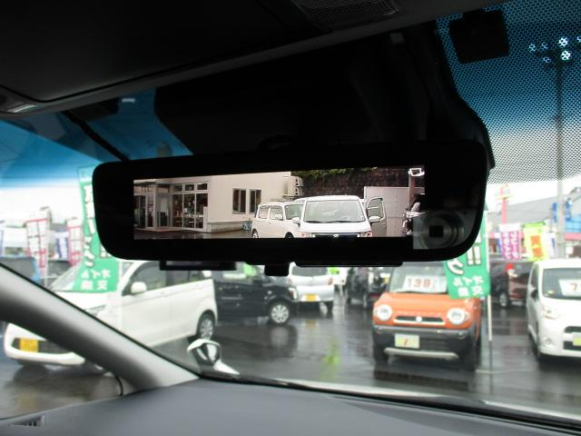 Z 4WD 7人 11インチフルセグナビ 後席モニター CD DVD SD ブルートゥース バックカメラ LEDライト 衝突軽減装置 レーンアシスト 追従クルコン ドラレコ2カメ デジタルインナーミラー(34枚目)