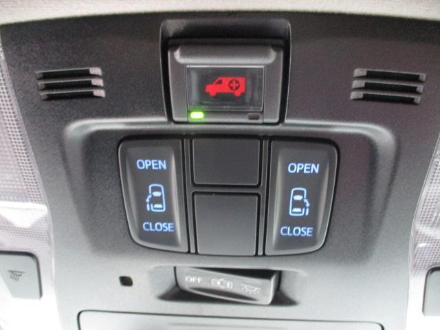 Z 4WD 7人 11インチフルセグナビ 後席モニター CD DVD SD ブルートゥース バックカメラ LEDライト 衝突軽減装置 レーンアシスト 追従クルコン ドラレコ2カメ デジタルインナーミラー(35枚目)