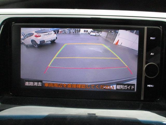 アエラス 4WD 純正フルセグHDDナビ CD DVD SD ブルートゥース 後席モニター バックカメラ ETC HIDライト 両側電動スライドドア スマートキー 純正17インチアルミ コーナーセンサー(22枚目)