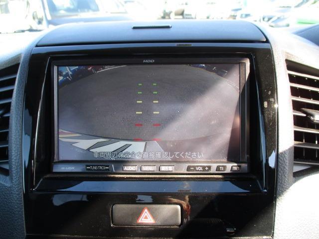ハイウェイスターターボ アーバンセレクション 4WD フルセグナビ バックカメラ HDD CD DVD HIDライト フォグランプ オートライト 左電動スライドドア シートヒーター スマートキー 純正14インチアルミ(29枚目)