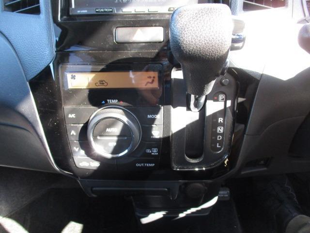 ハイウェイスターターボ アーバンセレクション 4WD フルセグナビ バックカメラ HDD CD DVD HIDライト フォグランプ オートライト 左電動スライドドア シートヒーター スマートキー 純正14インチアルミ(30枚目)