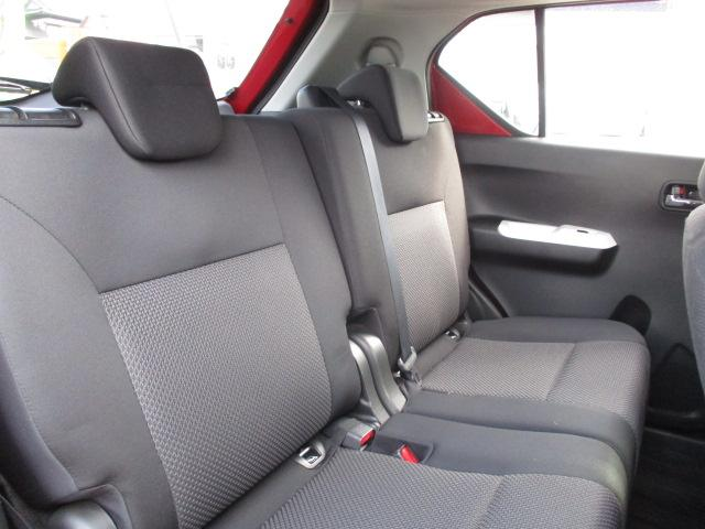 ハイブリッドMZ 4WD! 8インチフルセグナビ バックカメラ CD DVD SD ブルートゥース ETC ドラレコ 衝突軽減装置 レーンアシスト スマートキー LEDライト アイドリングストップ 社外サス・ショック(15枚目)