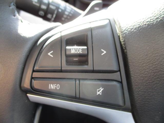 ハイブリッドMZ 4WD! 8インチフルセグナビ バックカメラ CD DVD SD ブルートゥース ETC ドラレコ 衝突軽減装置 レーンアシスト スマートキー LEDライト アイドリングストップ 社外サス・ショック(23枚目)