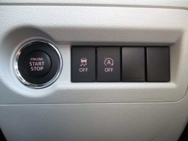ハイブリッドMZ 4WD! 8インチフルセグナビ バックカメラ CD DVD SD ブルートゥース ETC ドラレコ 衝突軽減装置 レーンアシスト スマートキー LEDライト アイドリングストップ 社外サス・ショック(34枚目)