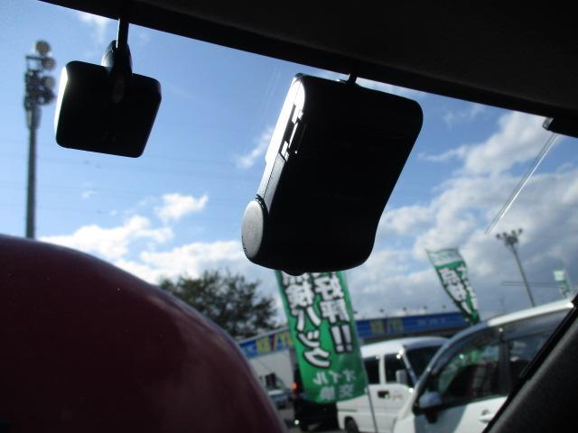 ハイブリッドMZ 4WD! 8インチフルセグナビ バックカメラ CD DVD SD ブルートゥース ETC ドラレコ 衝突軽減装置 レーンアシスト スマートキー LEDライト アイドリングストップ 社外サス・ショック(42枚目)