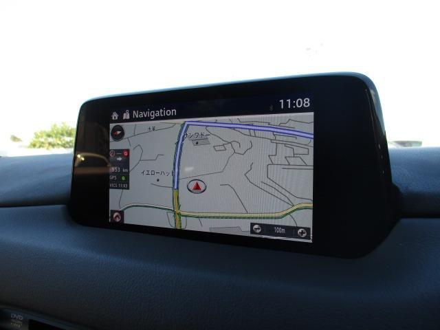 XD プロアクティブ 4WD フルセグナビ CD DVD SD ブルートゥース バックカメラ フリップダウンモニター 衝突軽減装置 追従クルコン ハンドルヒーター シートヒーター BSM LEDライト スマートキー(27枚目)