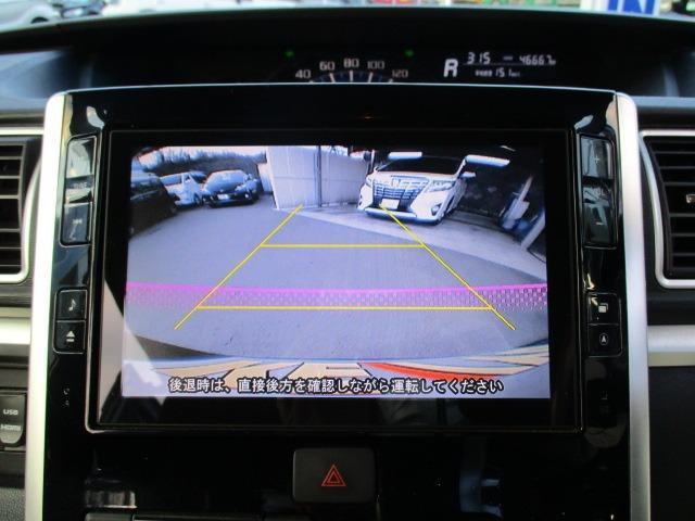 カスタムRS SAII 4WD! 衝突軽減装置システム ターボ車 両側自動スライドドア 純正SDナビ バックカメラ HDMI フルセグ USB接続 CD DVD再生 アイドリングストップ ステアリングリモコン(29枚目)