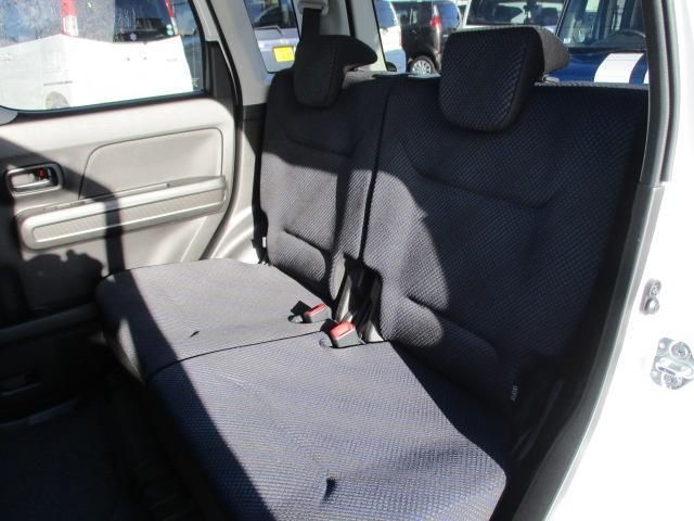ハイブリッドFX 4WD! オーディオレス 衝突被害軽減装置 レーンアシスト オートマチックハイビーム ヘッドアップディスプレイ スマートキー シートヒーター(20枚目)