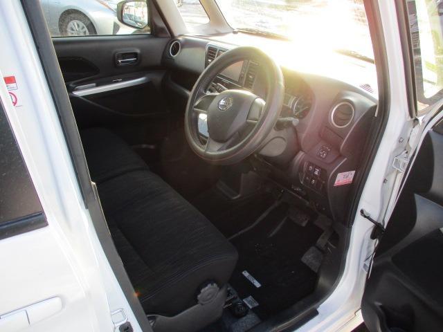 ハイウェイスター X 4WD! 禁煙車 衝突被害軽減装置 社外ナビ ETC アラウンドビューモニター バックカメラ Bluetooth フルセグ CD DVD アイドリングストップ 左電動スライドドア HIDライト フォグ(11枚目)