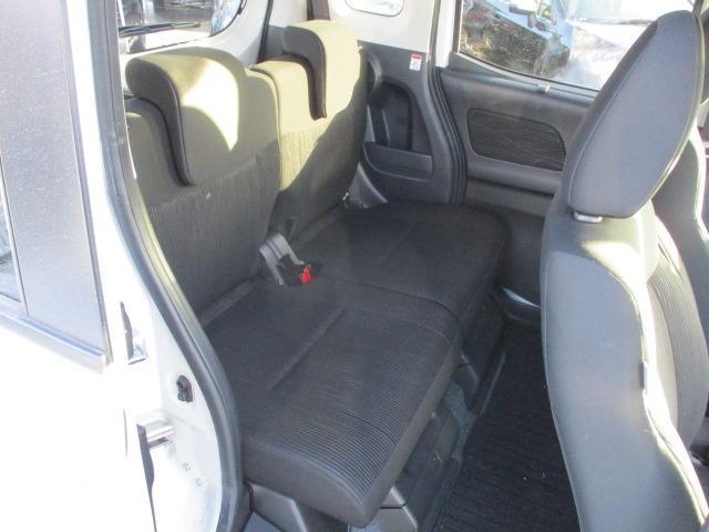ハイウェイスター X 4WD! 禁煙車 衝突被害軽減装置 社外ナビ ETC アラウンドビューモニター バックカメラ Bluetooth フルセグ CD DVD アイドリングストップ 左電動スライドドア HIDライト フォグ(13枚目)