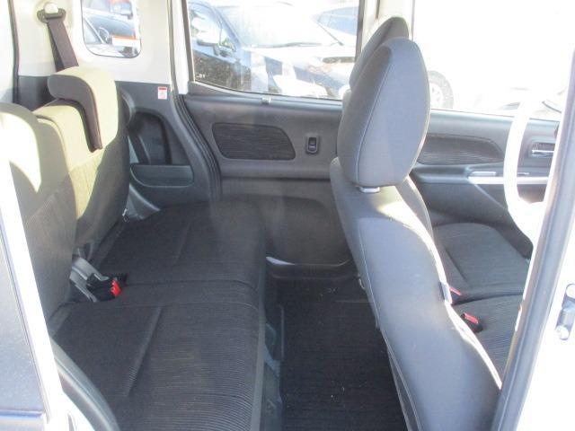 ハイウェイスター X 4WD! 禁煙車 衝突被害軽減装置 社外ナビ ETC アラウンドビューモニター バックカメラ Bluetooth フルセグ CD DVD アイドリングストップ 左電動スライドドア HIDライト フォグ(14枚目)