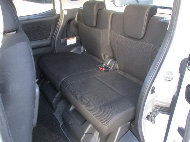 ハイウェイスター X 4WD! 禁煙車 衝突被害軽減装置 社外ナビ ETC アラウンドビューモニター バックカメラ Bluetooth フルセグ CD DVD アイドリングストップ 左電動スライドドア HIDライト フォグ(18枚目)
