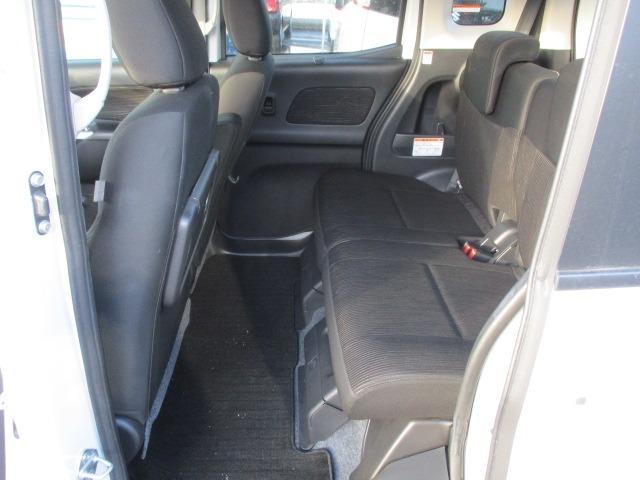 ハイウェイスター X 4WD! 禁煙車 衝突被害軽減装置 社外ナビ ETC アラウンドビューモニター バックカメラ Bluetooth フルセグ CD DVD アイドリングストップ 左電動スライドドア HIDライト フォグ(19枚目)