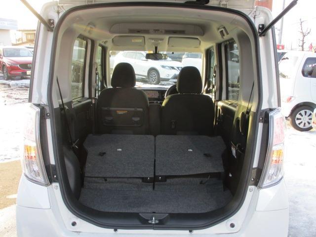 ハイウェイスター X 4WD! 禁煙車 衝突被害軽減装置 社外ナビ ETC アラウンドビューモニター バックカメラ Bluetooth フルセグ CD DVD アイドリングストップ 左電動スライドドア HIDライト フォグ(22枚目)
