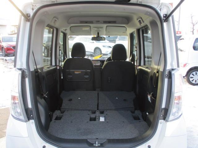 ハイウェイスター X 4WD! 禁煙車 衝突被害軽減装置 社外ナビ ETC アラウンドビューモニター バックカメラ Bluetooth フルセグ CD DVD アイドリングストップ 左電動スライドドア HIDライト フォグ(23枚目)