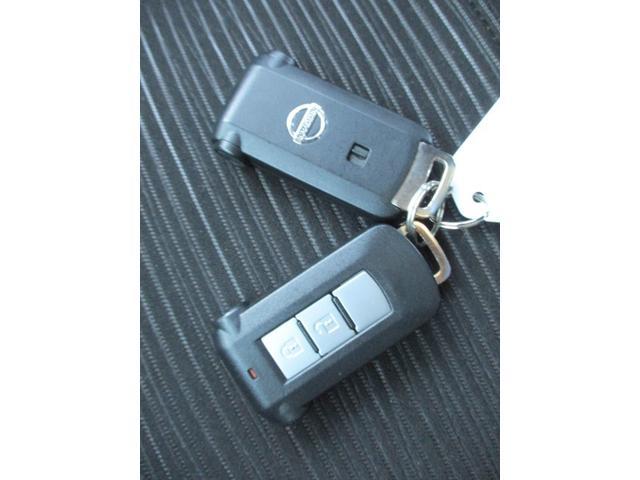 ハイウェイスター X 4WD! 禁煙車 衝突被害軽減装置 社外ナビ ETC アラウンドビューモニター バックカメラ Bluetooth フルセグ CD DVD アイドリングストップ 左電動スライドドア HIDライト フォグ(44枚目)