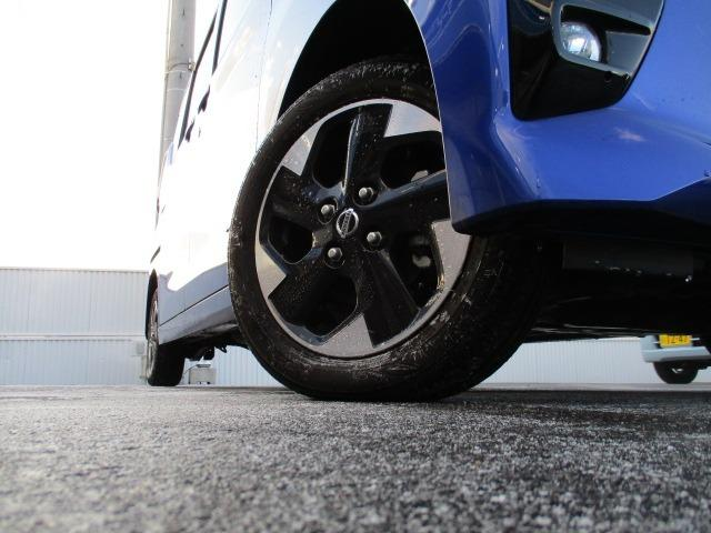 ハイウェイスター X プロパイロットエディション 4WD 衝突被害軽減システム プッシュスタート スマートキー SDナビ CD DVD再生 Bluetooth 両側電動スライドドア クルコン 全周囲モニター シートヒーター ステリモ オートエアコン(37枚目)