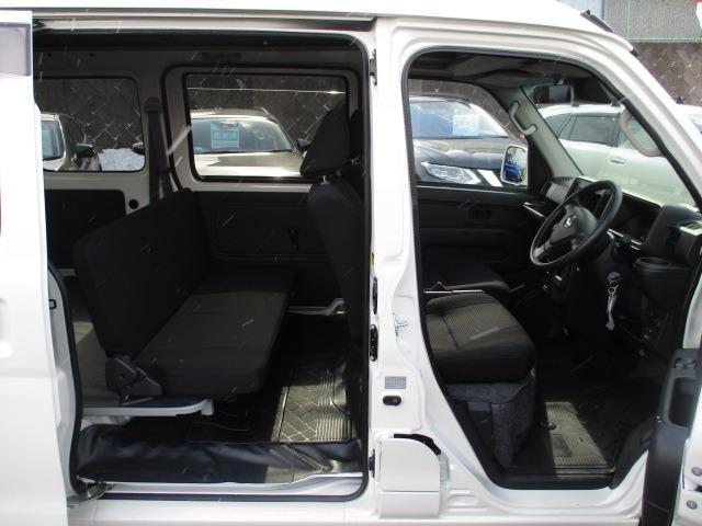クルーズターボSAIII 4WD 衝突被害軽減システム キーレス アイドリングストップ 電動格納ミラー レーンアシスト オートハイビーム(14枚目)