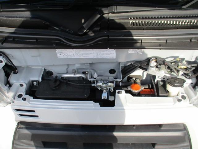 クルーズターボSAIII 4WD 衝突被害軽減システム キーレス アイドリングストップ 電動格納ミラー レーンアシスト オートハイビーム(27枚目)