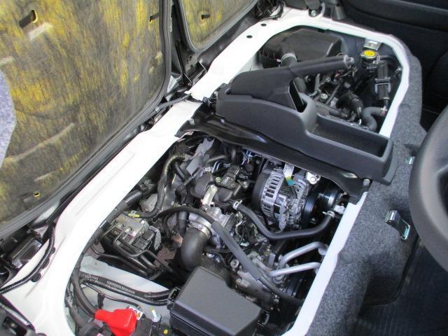 クルーズターボSAIII 4WD 衝突被害軽減システム キーレス アイドリングストップ 電動格納ミラー レーンアシスト オートハイビーム(28枚目)