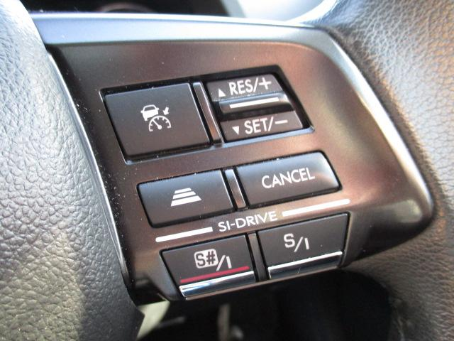 2.5i BスポーツアイサイトGパッケージ 4WD 衝突被害軽減装置 純正HDDナビ フルセグ CD DVD SD Bluetooth バックカメラ HIDライト ハーフレザーシート スマートキー パドルシフト リアフォグ コーナーセンサー(31枚目)